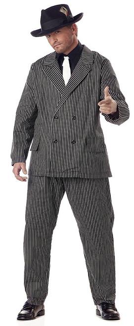 Gangster Plus Costume