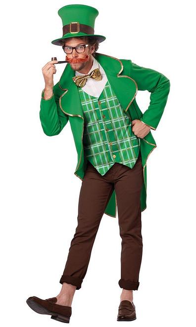 St Patrick Leprechaun Costume