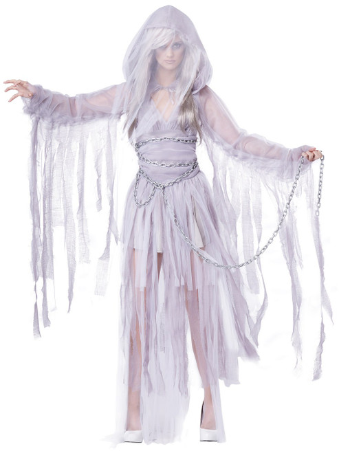 Haunting Ghost Beauty Costume