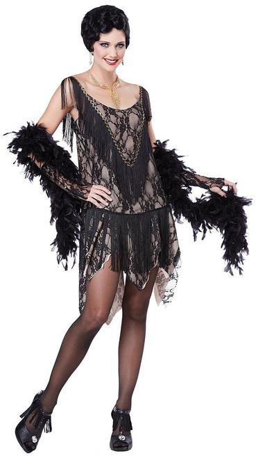 20's Gatsby Gal Costume