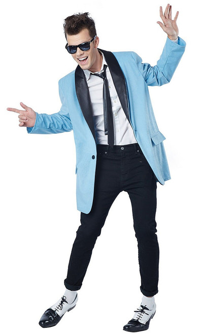 50's Teen Idol Adult Costume