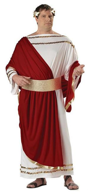 Caesar Plus Costume