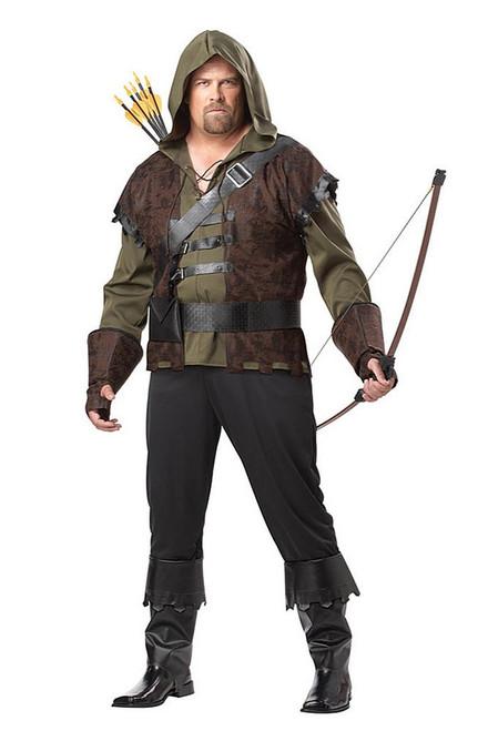 Robin Hood Classic Men Costume