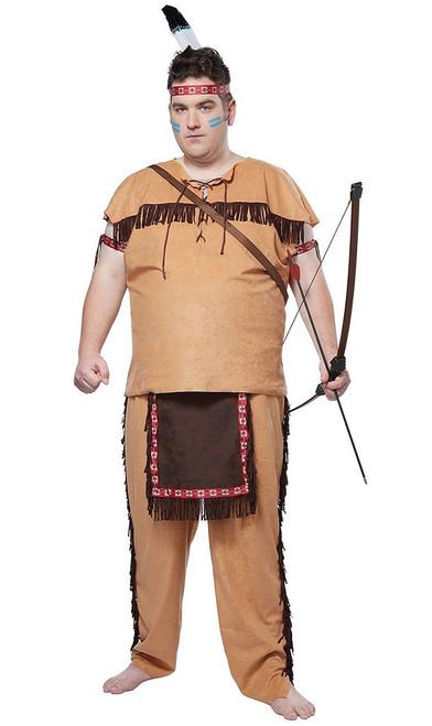 Native American Indian Plus