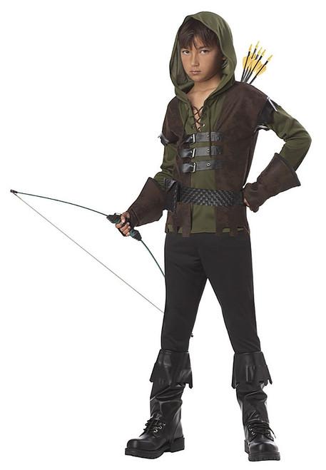 Robin Hood Boy Costume