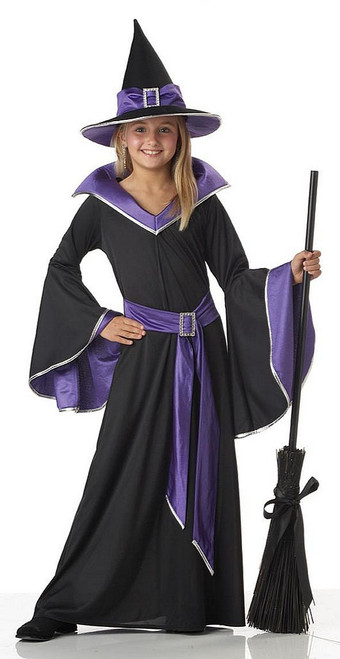 Incantasia, Glamour Witch Costume