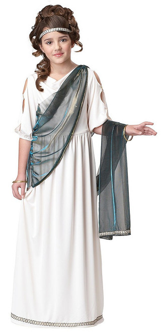 Roman Princess Costume