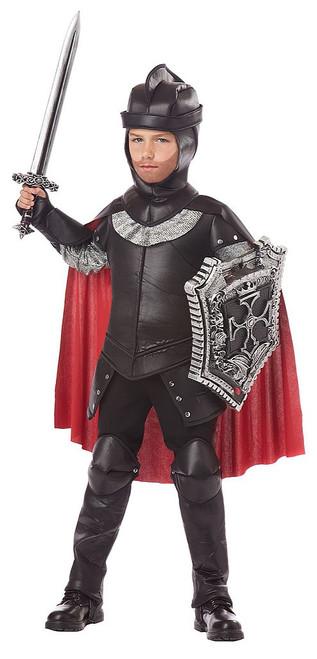 The Black Knight Costume