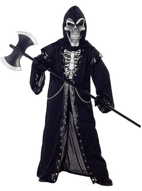 Crypt Master Child Costume