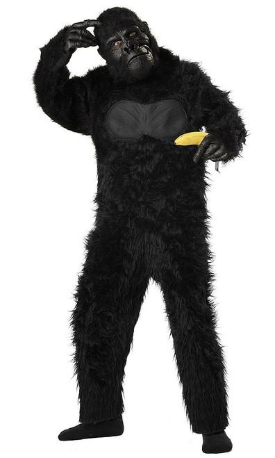 Gorilla Child Costume