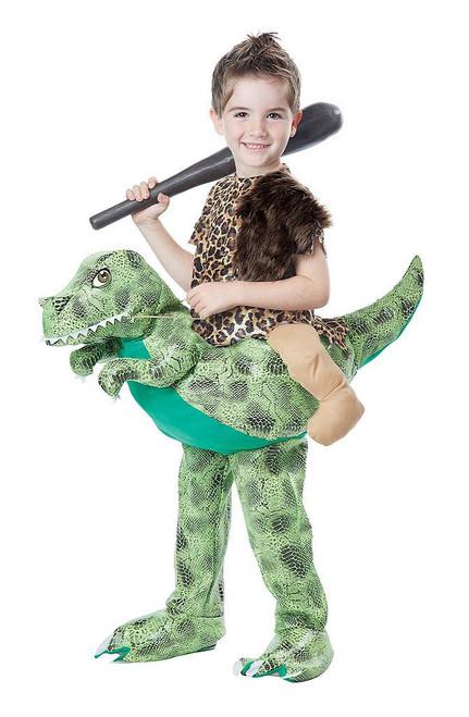 Dino Rider Toddler