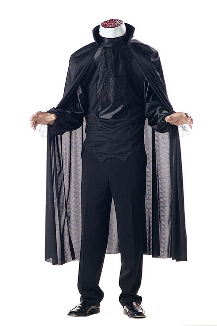 Men Headless Horseman Costume
