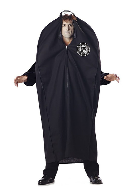 Body Bag Halloween Costume