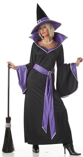 Incantasia Witch Costume