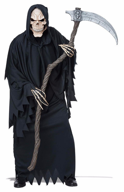 Reaper Scythe