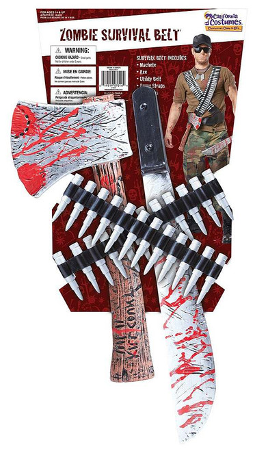 Zombie Hunter Kit