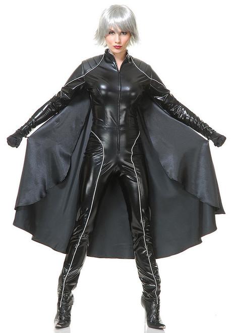 Storm Super Hero Costume