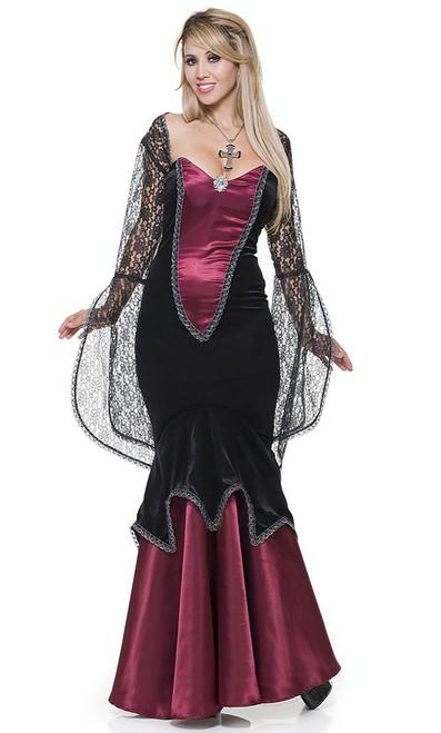 Lucy Women Vampire Costume