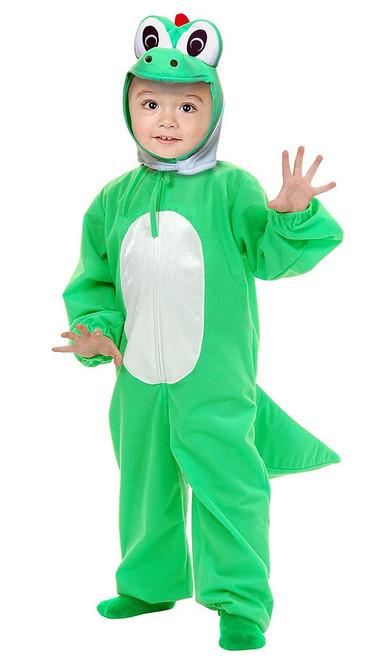 Super Mario Yoshi Costume