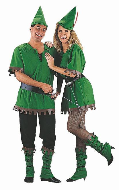 Robin Hood Unisex Costume