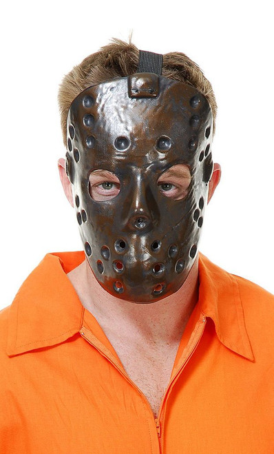 Copper Psycho Mask