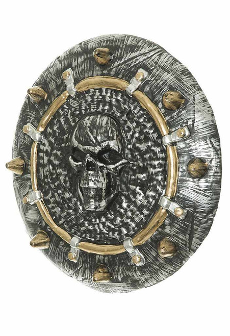 Skull Warrior Shield