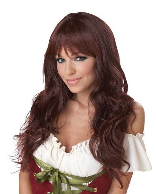 Coquette Brunette Wig