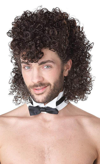 80's Girl's Night Out Wig