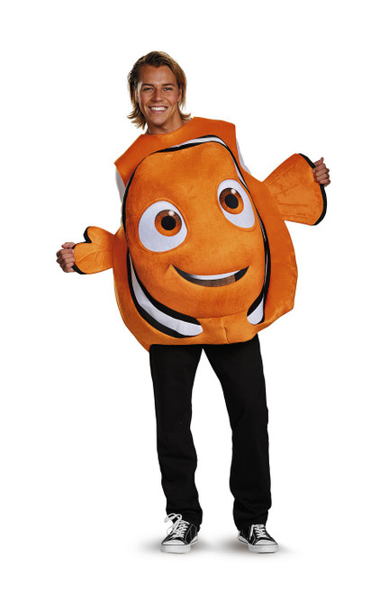 Finding Nemo Adult Costume