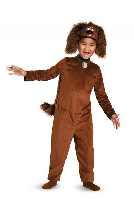 Classic Child Dog Duke Costume