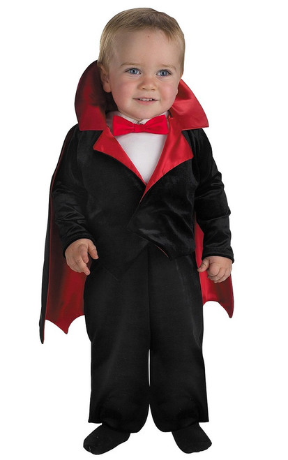 Baby Vampire Costume