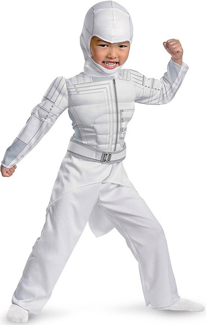 G.I. Joe Storm Shadow Costume