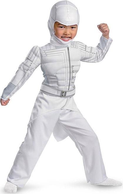 G.I. Joe Storm Shadow Costume