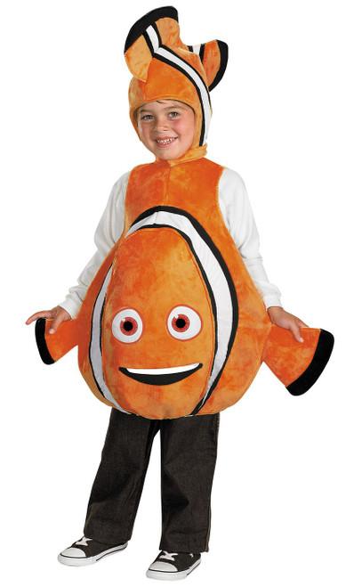Nemo Deluxe Costume