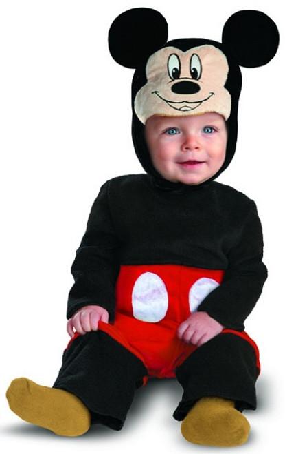 Mickey Infant Costume