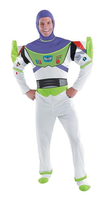 Buzz Lightyear Adult Costume