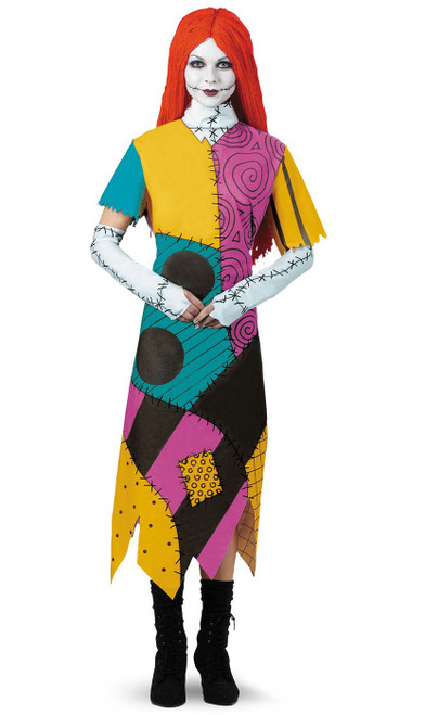 Sally Women's Costume