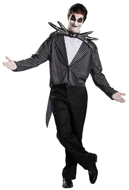 Jack Skellington Classic Costume