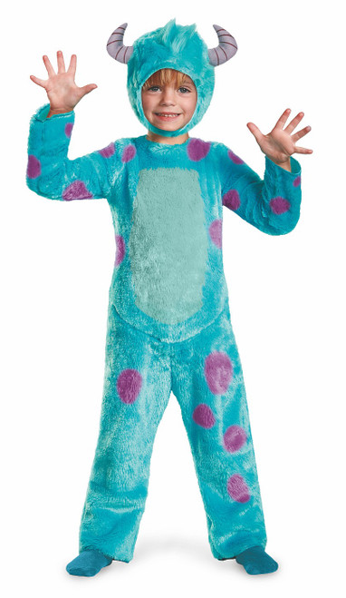Sulley Toddler Deluxe
