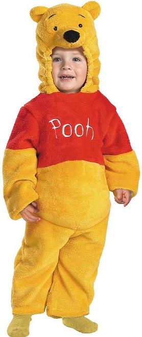 Winnie the Pooh Jumpsuit