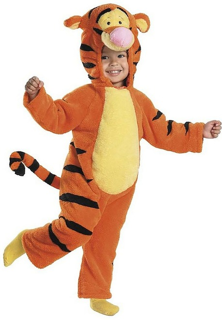 Tigger Winnie the Pooh Jumpsuit