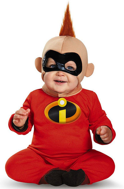 Baby Jack Infant Costume