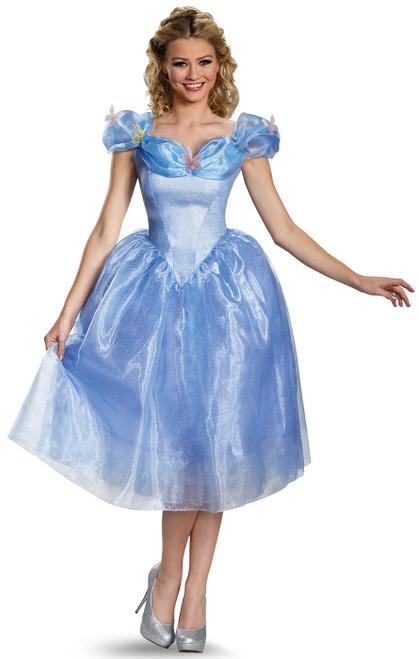 Cinderella Movie Deluxe Costume