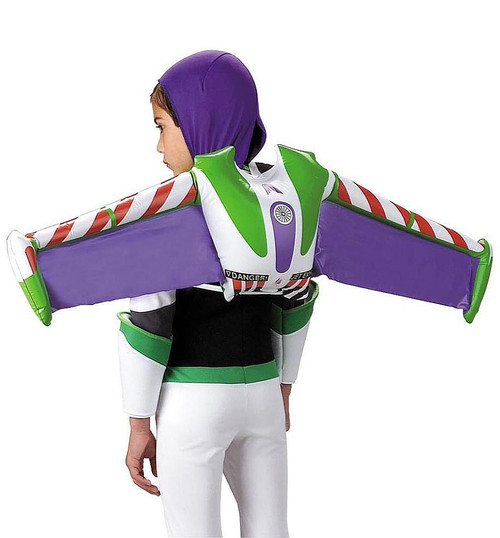 Buzz Light Jet Pack