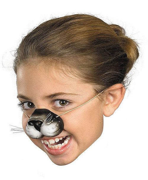 Black Cat Nose