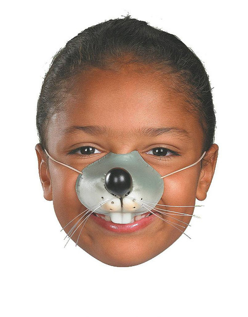 Children's Mouse Nose