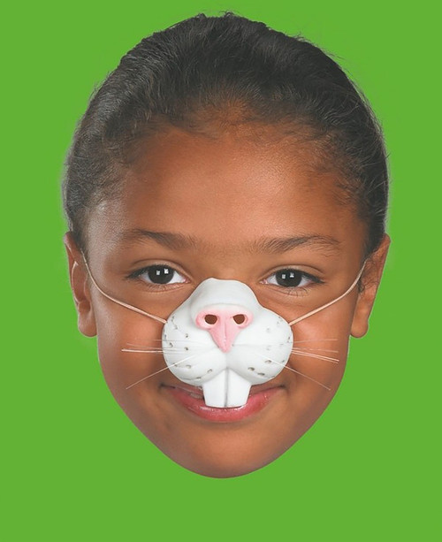 Childrens Rabbit Nose