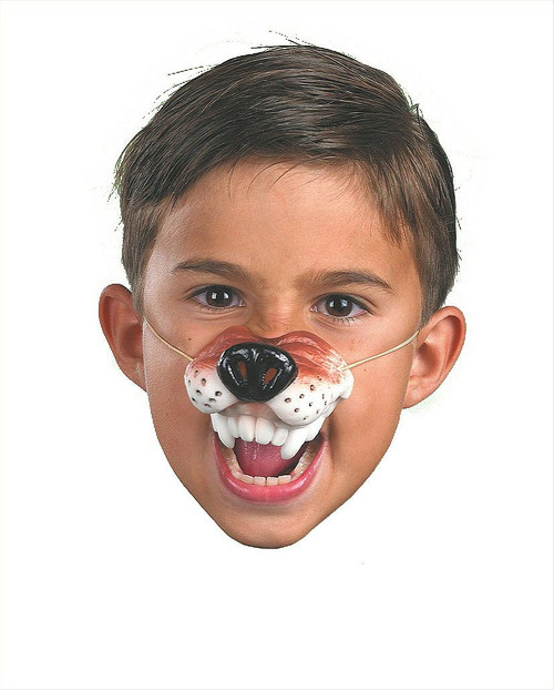 Children's Wolf Nose