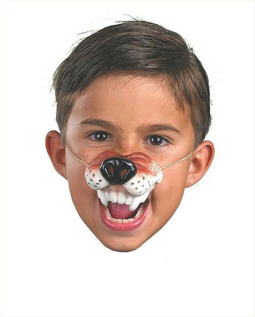 Children's Wolf Nose