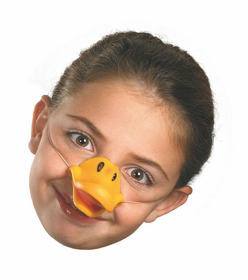 Children's Duck Nose